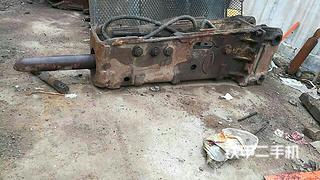 水山SB100塔型破碎锤
