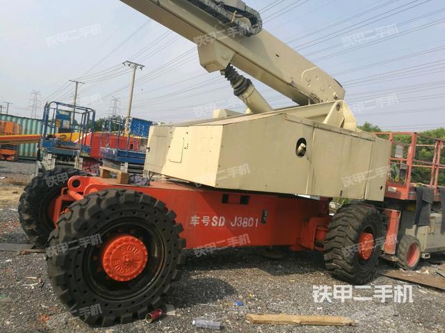 上海上海市捷尔杰600S 高空作业机械
