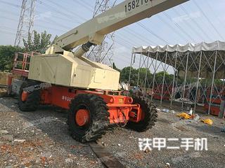 捷尔杰600S 高空作业机械