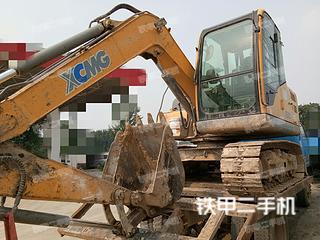 徐工XE85C挖掘机