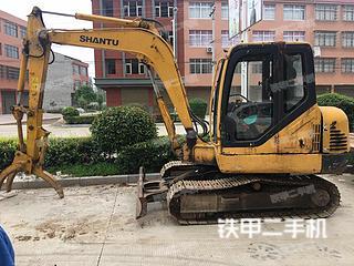 山推SE60挖掘机