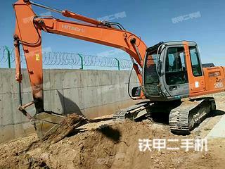 日立ZX130L挖掘机