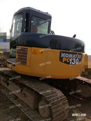 小松PC128US-1挖掘机