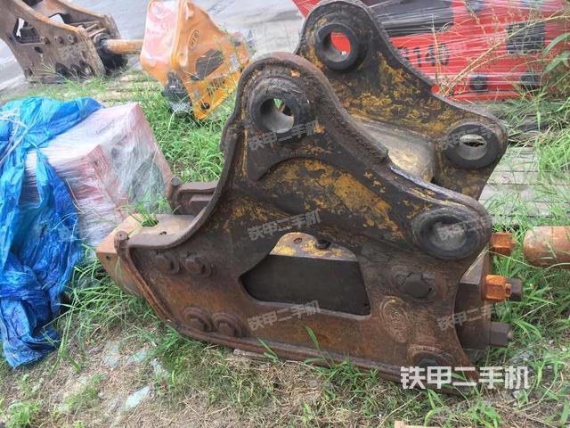 安徽合肥市韩宇RHB313-E破碎锤