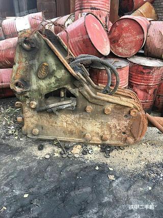 百威液压破碎锤BOWE-140破碎锤