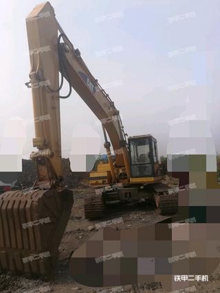 卡特彼勒325B挖掘机