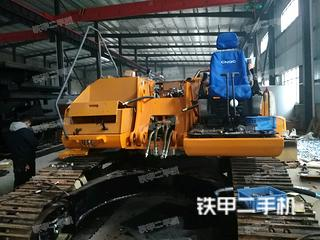 江麓机电CN230LC-6挖掘机