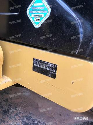 卡特彼勒336D2L挖掘机