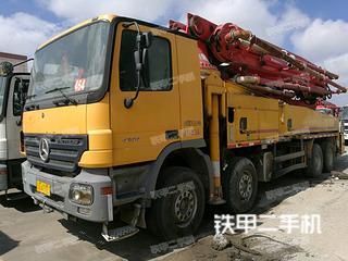大象46米泵车