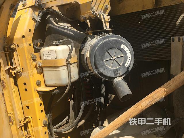 江西南昌市小松PC110-7挖掘机