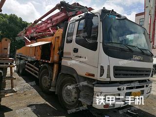 三一重工SY5382THB48泵车