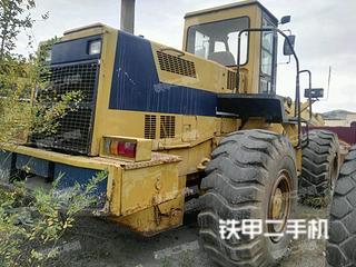 小松WA420-3装载机