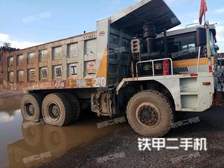 宇通重工YT3623非公路自卸车