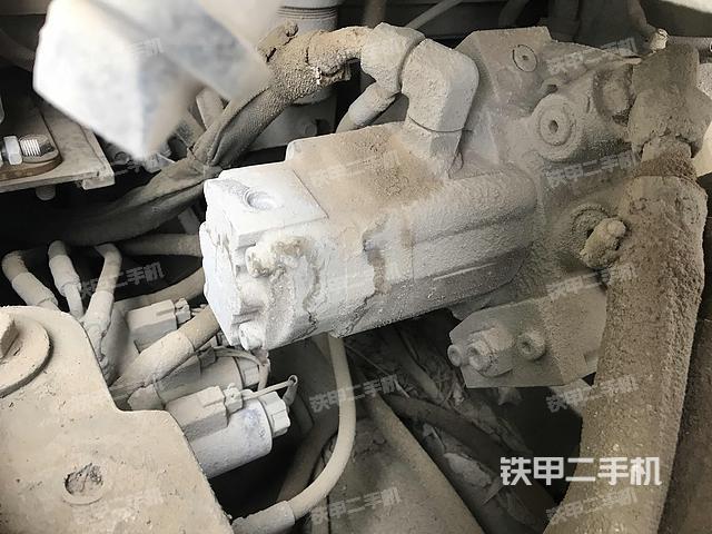 贵州贵阳市沃尔沃EC60C挖掘机