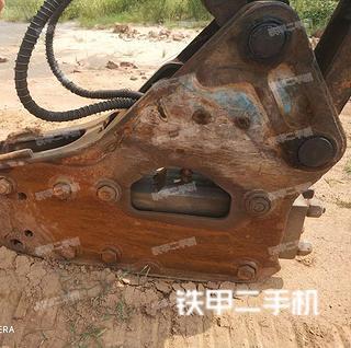 韩泰HT135破碎锤