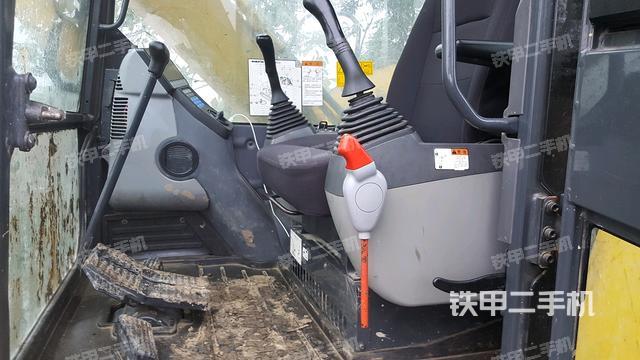 安徽合肥市小松PC60-8挖掘机