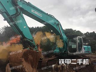 神钢SK480LC挖掘机
