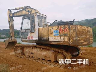 住友SH280挖掘机