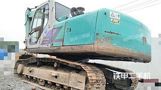 神钢SK200-9挖掘机