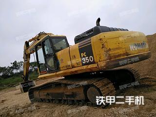 小松PC300LC-7挖掘机