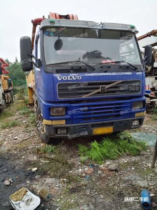三一重工SY5310THB43泵车