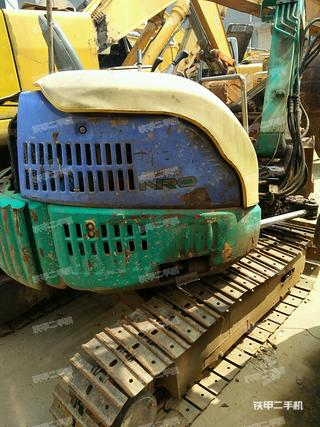 小松PC30-1挖掘机