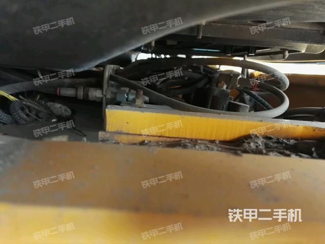 陕西西安市杰西博3CX-4T(标准挖掘臂)两头忙