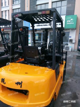 杭叉CPCD25-AG2叉车