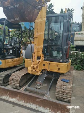 小松PC40MR-2挖掘机
