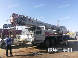 中联重科QY70V起重机