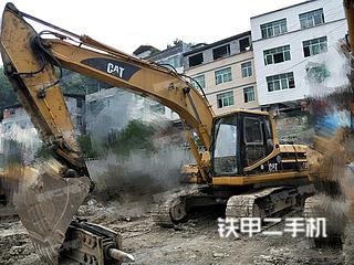 卡特彼勒320B挖掘机