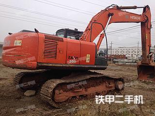 日立ZX250H-3国产挖掘机