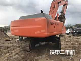 日立ZX330挖掘机