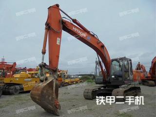 日立EX200-3挖掘机