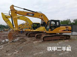 雷沃重工FR260E挖掘机