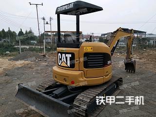 卡特彼勒303CR挖掘机