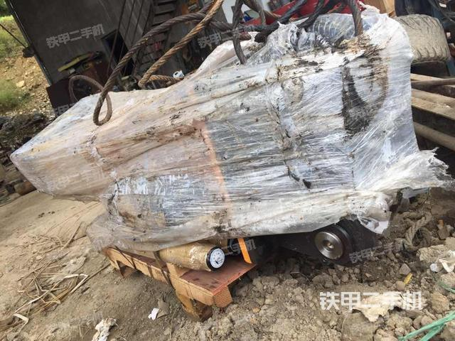 重庆重庆市韩川HCB70T破碎锤