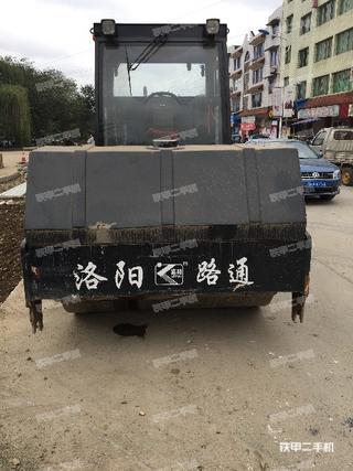 洛阳路通LT207G压路机
