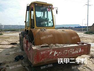 常林股份YZ20J-5F压路机