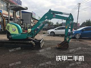 洋马Vio30-3挖掘机