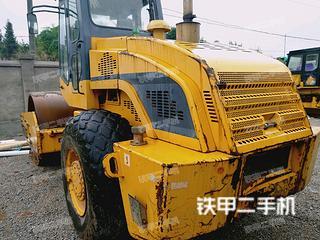 龙工LG520B机械驱动