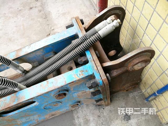 广东广州市韩川HCB100T破碎锤