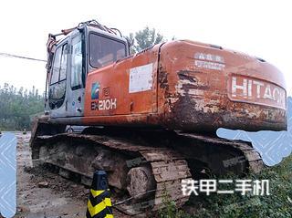 日立EX210H-5挖掘机
