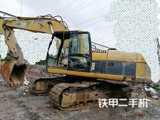 卡特彼勒325C挖掘机