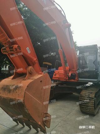 日立EX370HD-5挖掘机