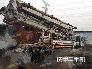 中联重科ZLJ5290THB125-37泵车