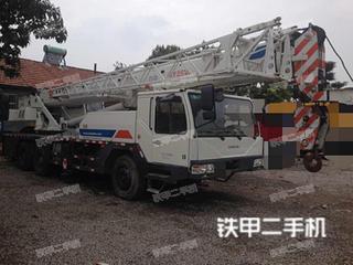 中联重科QY25V432起重机
