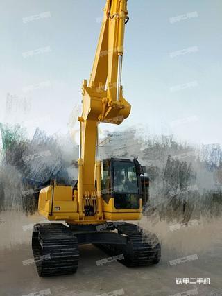 百特SC210.8挖掘机