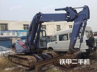 小松PC128UU-1挖掘机