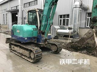 石川岛IHI-60NS挖掘机